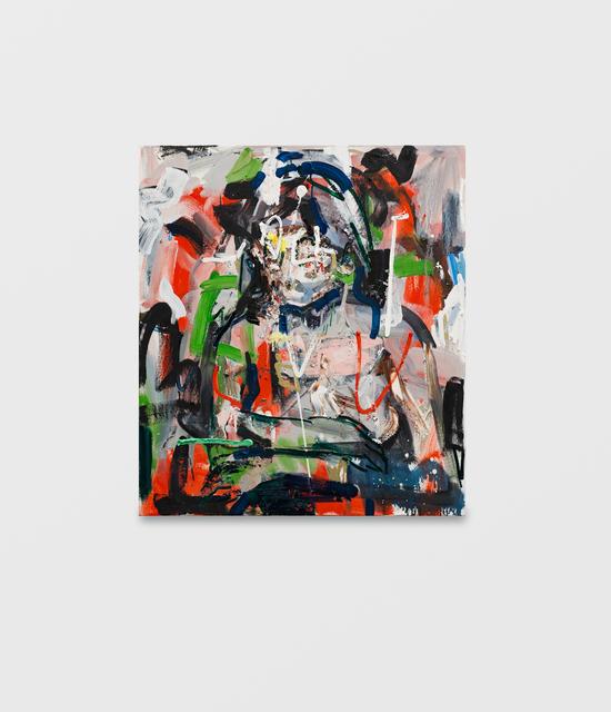 , 'Abrasive Flowers,' 2018, V1 Gallery
