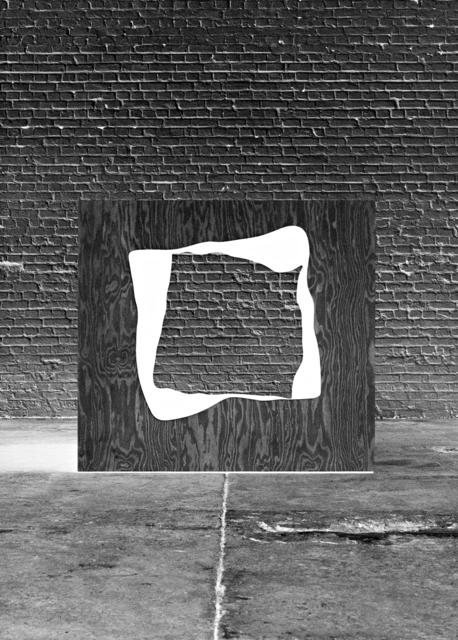 , 'Image Spatiale,' 2015, Galerie Greta Meert