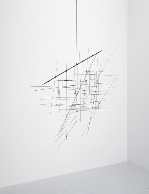 , 'Raum 22-37,' 2010, Maddox Arts