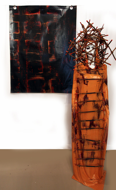 , 'Chaos,' , Gail Severn Gallery
