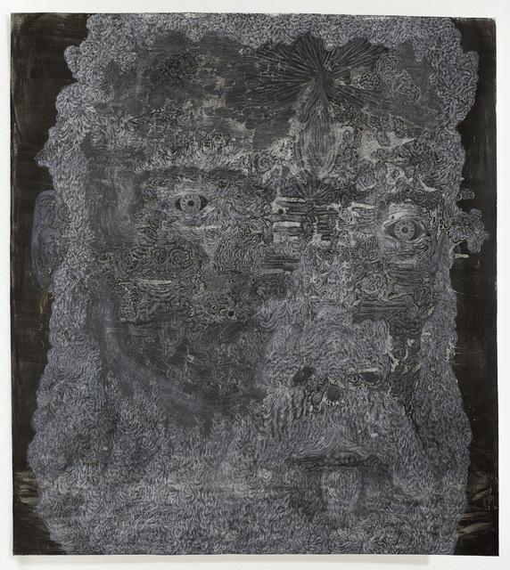 , 'Brute,' 2015, Galleri Magnus Karlsson