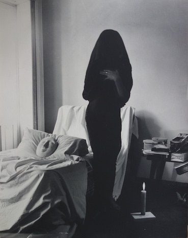 , 'Untitled, series Oda a la necrofilia, Ciudad de México (Leonora Carrington), 1962,' 1962, Michael Hoppen Gallery