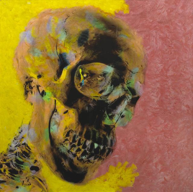Daniel Gastaud, 'Vanity- Now, Marilyn is dead', 2017, Eden Fine Art