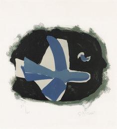 Oiseau Des Forêts (Oiseau XVII) (Vallier 127)