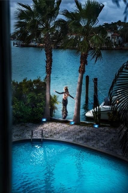 David Drebin, 'Blue Fantasy', 2019, Photography, Digital C Print, Contessa Gallery