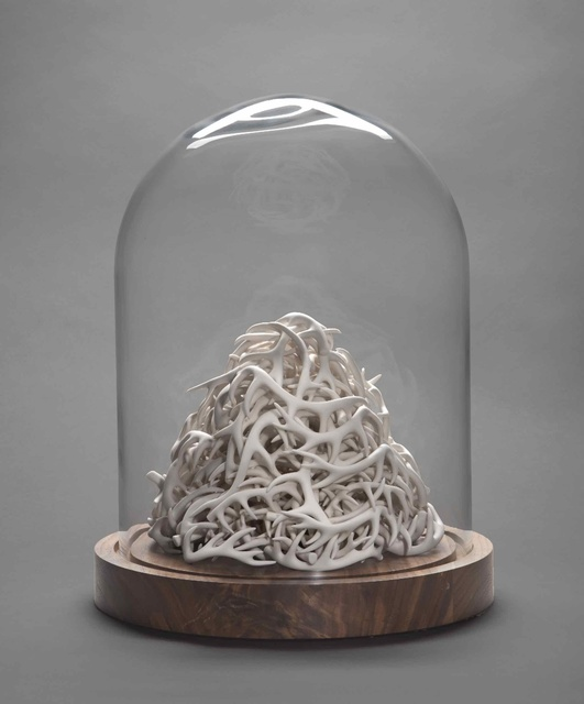 Tim Berg & Rebekah Myers, 'Needle in a Haystack', 2015, Visions West Contemporary
