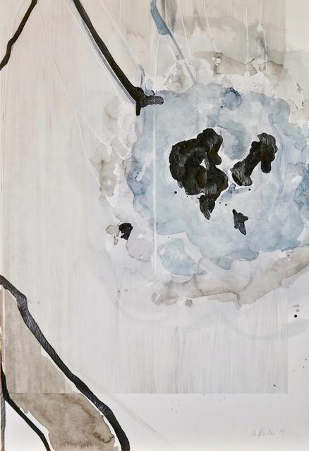 , 'Shimmer II (#1909w),' 2019, Winston Wächter Fine Art