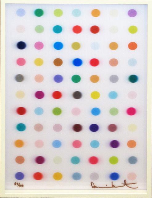 , 'Psilocybin,' 2013, Hamilton-Selway Fine Art