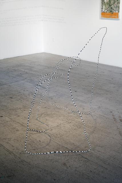 , 'Perimeter,' 2016, Gallery 16
