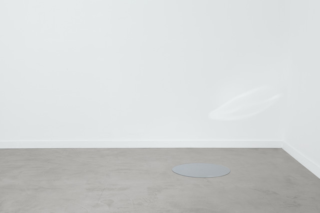 , 'Horizontal Shape,' 2013, Volume Gallery