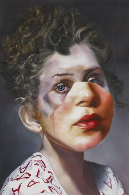 , 'Die Übertriebenen und die Idioten,' 2012, Galerie Elisabeth & Klaus Thoman