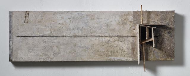 , 'Wallsgrove,' 2017-2018, Bill Lowe Gallery