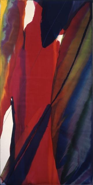 Paul Jenkins, 'Phenomena Sufi Star Gazer', 1972, Ronchini Gallery
