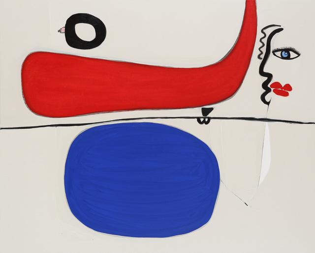 , 'Jeu,' , Sarah Wiseman Gallery