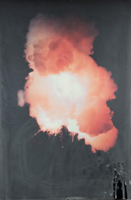 , 'Source 3,' 2011, Benjaman Gallery Group