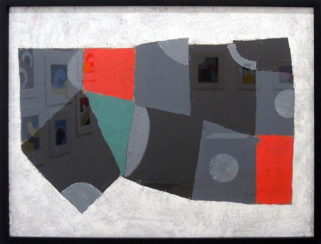 , 'Eclipse 2,' 2017, Bruno David Gallery & Bruno David Projects