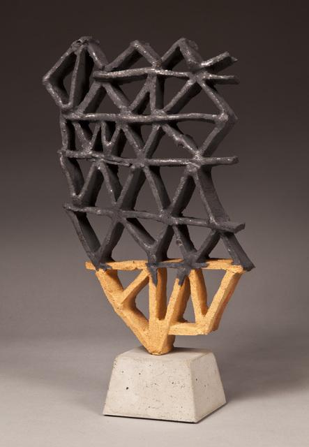 , 'Light Curb I,' 2012, Cross Contemporary Art
