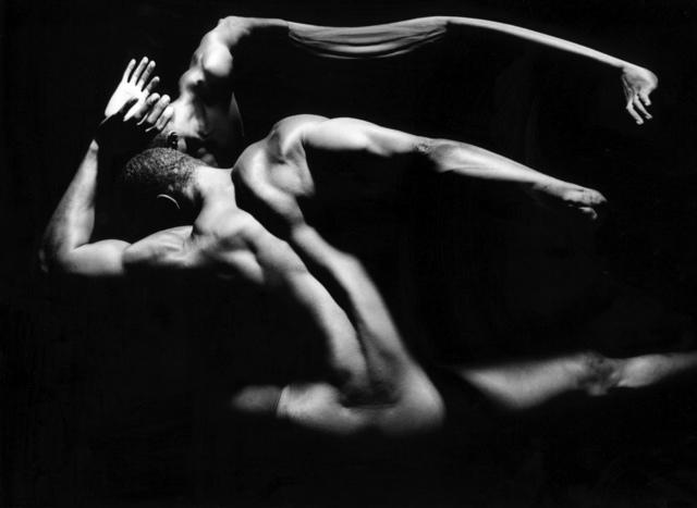 , 'The Dancer in the Dark,' 2002 / 2004, Melissa Morgan Fine Art