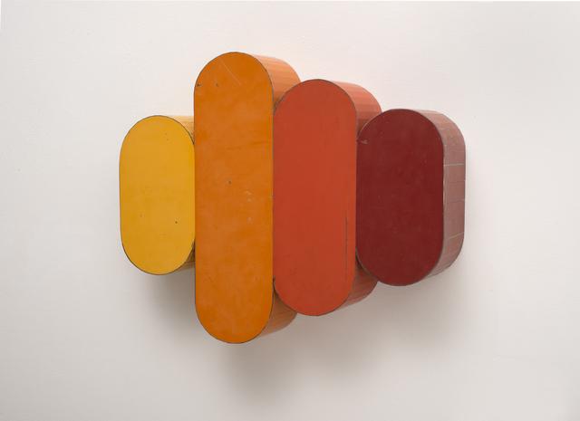 , 'Rolling Stop,' , Robischon Gallery