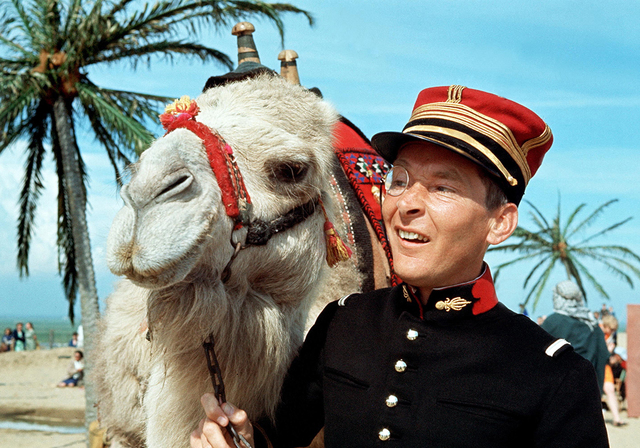 , 'FOLLOW THAT CAMEL!,' 1967, Classic Stills