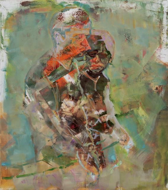 , 'Medici,' 2014, rosenfeld porcini