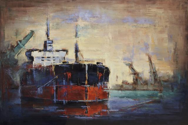 , 'Calliope,' 2017, Rebecca Hossack Art Gallery
