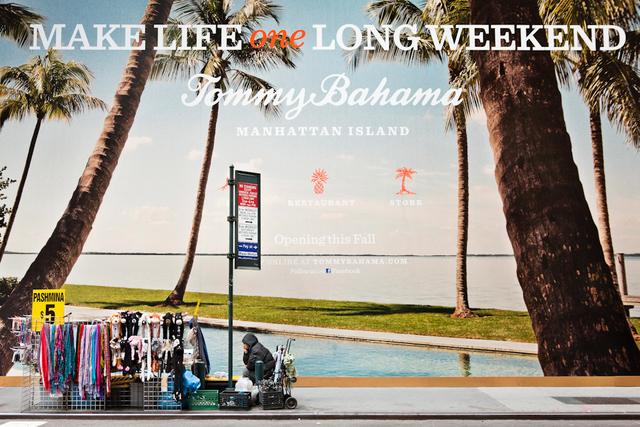, 'Tommy Bahama 01,' 2012, Anastasia Photo