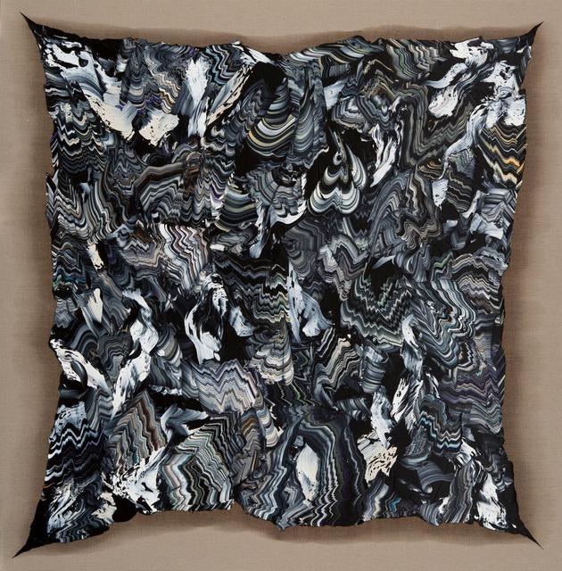 , 'Untitled (1.719),' 2015, Galerie Hans Mayer
