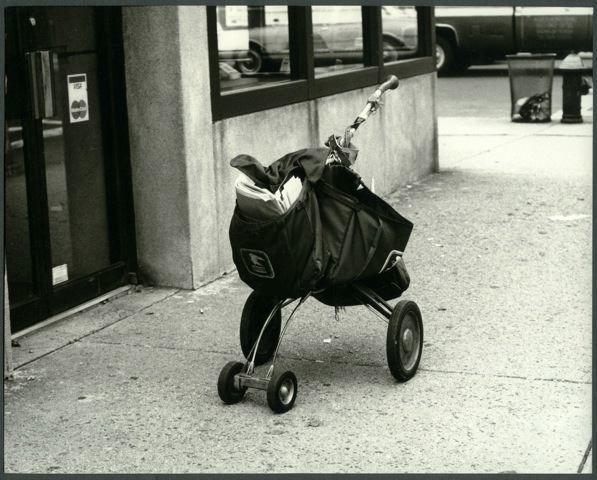 Andy Warhol, 'Street', 1976-1987, Hammer und Partner