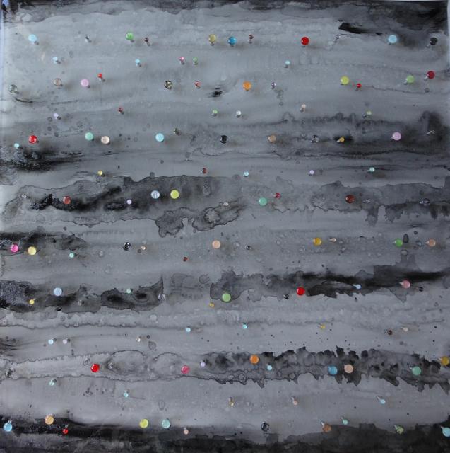 , 'Evolving Perceptions,' 2011, ARTSOLAR