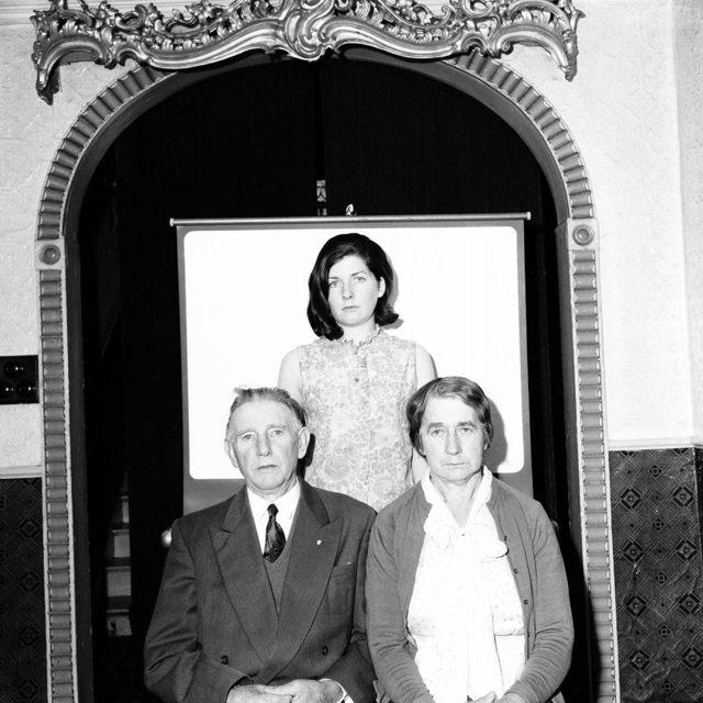 , 'Untitled (trio portrait),' 1950-1970, Jackson Fine Art