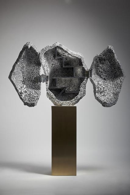 """, '""""Metallic Geology"""",' 2014, Chamber"""