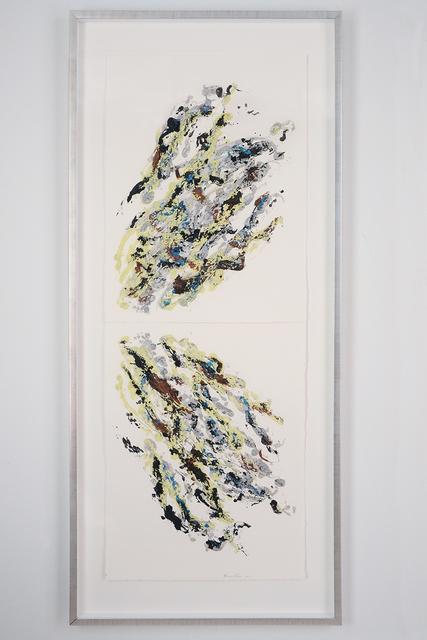 , 'Spoken to in Wren #3,' 2012, Keene Arts