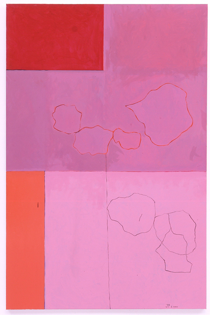 , 'Fünf Leben (Wanderings),' 2000, Häusler Contemporary