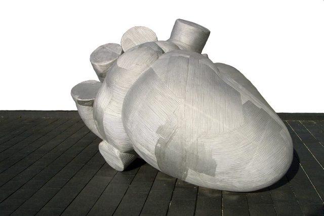 , 'Cardiaco,' 2011, Mario Mauroner Contemporary Art Salzburg-Vienna