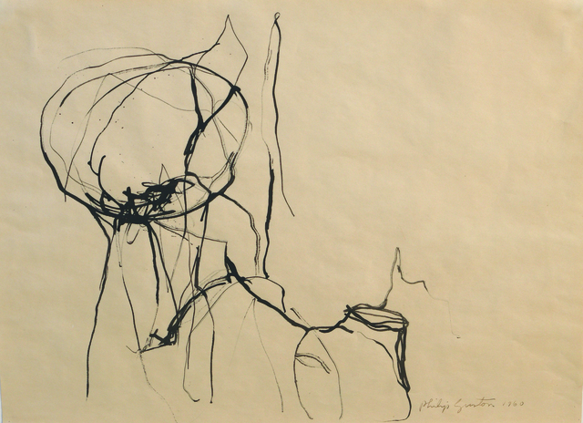 , 'For M,' 1960, Winchester Galleries