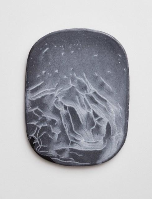 , 'Tablet V,' 2016, Galleri Format Oslo