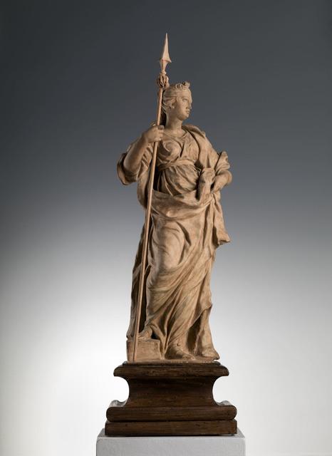 , 'Minerva,' Late 18th Century, Brun Fine Art