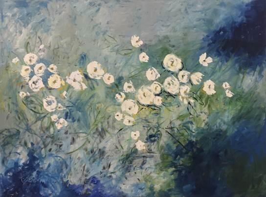 , 'Short Season,' , ÆRENA Galleries and Gardens