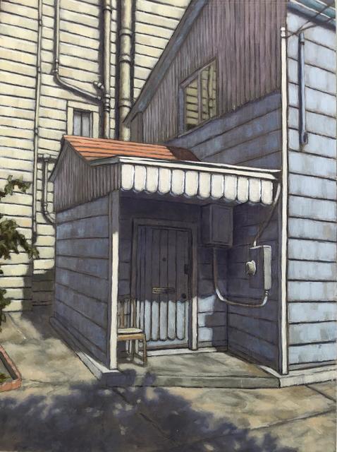 , 'Bernal Heights,' 2018, STUDIO Gallery