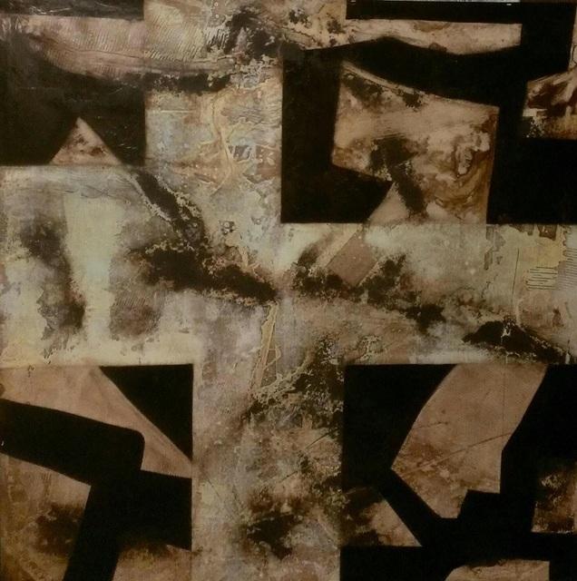 Marino Marini, 'Labyrinth X', 2014, Kreislerart