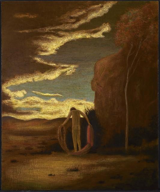, 'S.Juan Entrando en el Desierto,' 2015, Leandro Navarro