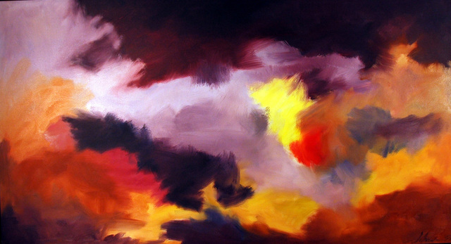 , 'West Highland Fall ,' 1957, ACA Galleries