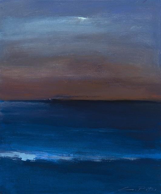 André Pitre, 'Résonance no. 11', 2020, Painting, Acrylic on canvas, Thompson Landry Gallery