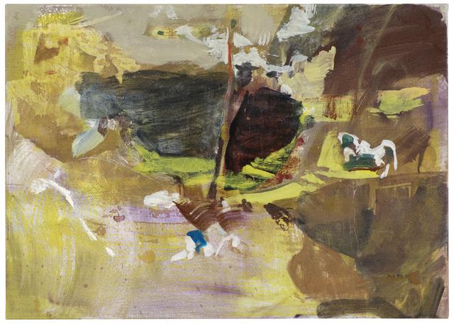 , 'See XLI,' 2018, Setareh Gallery