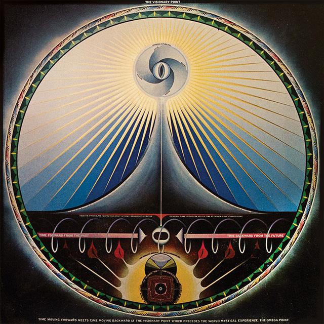 , 'The Visionary Point,' 1970, Francis M. Naumann Fine Art