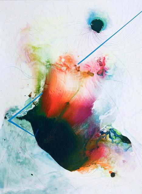 , 'Biolumens 13A,' 2015, Bruno David Gallery