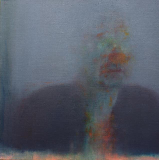 , 'The Bad & The Alien No. 3,' 2015, Pékin Fine Arts