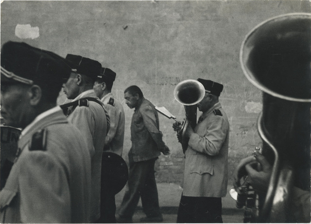 , 'Parade, Valencia,' 1952, Pace/MacGill Gallery