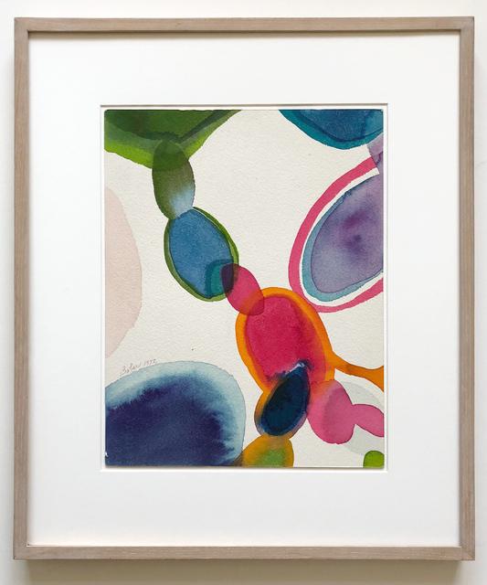 , 'Untitled,' 1972, Joseph K. Levene Fine Art, Ltd.